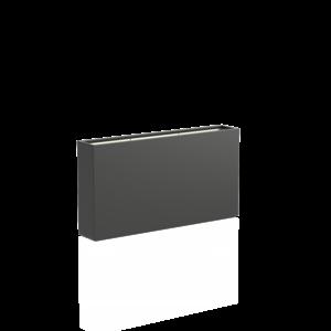 Adezz Producten Pflanzgefäß Polyester Rechteck Buchsbaum 150x25x80cm