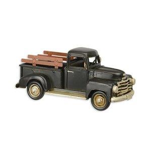 Miniatuur model Pick up truck