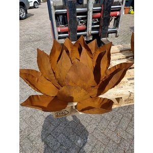 Ornament agave 60cm