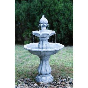 Tuin fontein Ajax 92cm