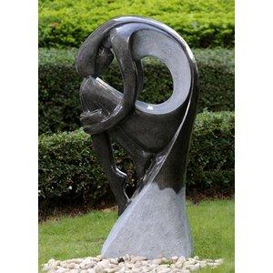 Water fontein Nadenkend 110cm