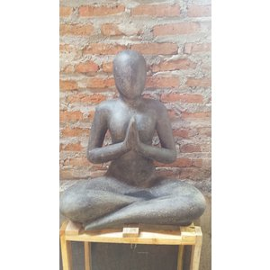 Eliassen Yoga image saluting 80cm