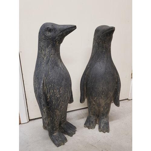 Eliassen Bild Pinguin 53cm