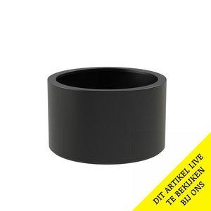 Adezz Producten Water table Adezz round aluminum in 6 sizes