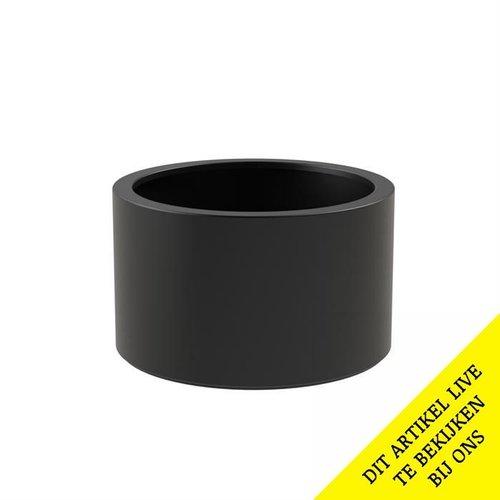 Adezz Producten Wassertisch Adezz rundes Aluminium in 6 Größen