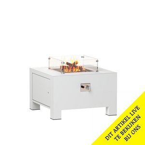 Adezz fire elements gas aluminum in 5 sizes