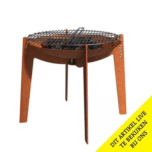 Adezz fire bowl Cosa in 3 versions