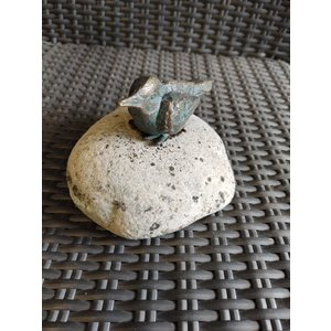 Bronzen Mus op kei