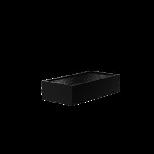 Adezz Producten Adezz Vijver Aluminium Rechthoek 250x120x60cm