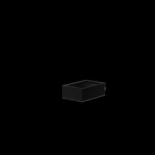 Adezz Producten Adezz Vijver Aluminium Rechthoek 120x80x40cm