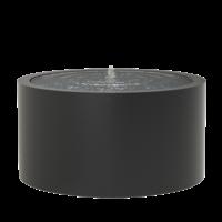 Adezz Watertafel Aluminium Rond 145x75cm