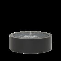 Adezz Watertafel Aluminium Rond 120x40cm