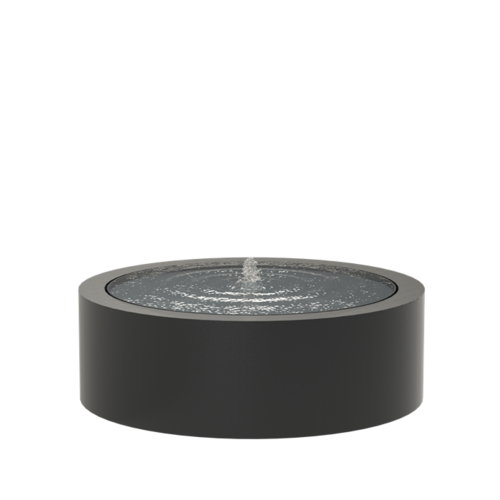 Adezz Producten Adezz Watertafel Aluminium Rond 120x40cm