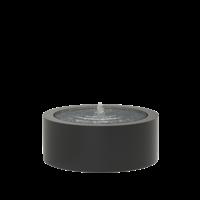 Adezz Watertafel Aluminium Rond 100x40cm