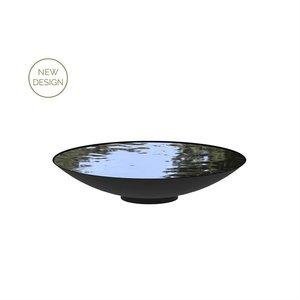 Adezz Producten Adezz Waterschaal Gecoat Staal 100x21cm