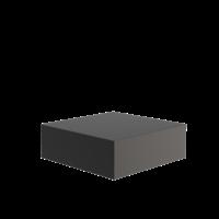 Adezz Sokkel Aluminium Vierkant 120x120x40cm