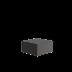 Adezz Producten Adezz Sokkel Aluminium Vierkant 80x80x40cm