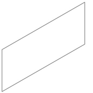 Adezz Producten Adezz Kantopsluiting Verzinkt Staal Recht (25 stuks) 2300x2x390mm