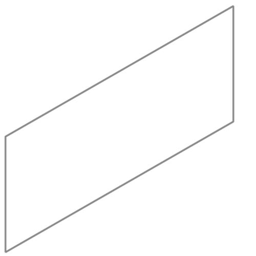 Adezz Producten Adezz Kantopsluiting Verzinkt Staal Recht (25 stuks) 2300x3x390mm