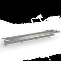 Adezz Waterval 1500 (Uitstroom 150mm) 150x10x2cm