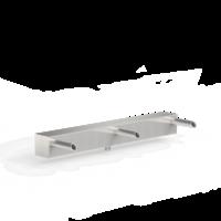 Adezz Waterval 930 (Uitstroom 3 pijpen 150mm) 85.4x25x10cm