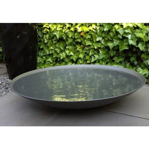 Adezz Producten Adezz Waterschaal Gecoat Staal 80x21cm