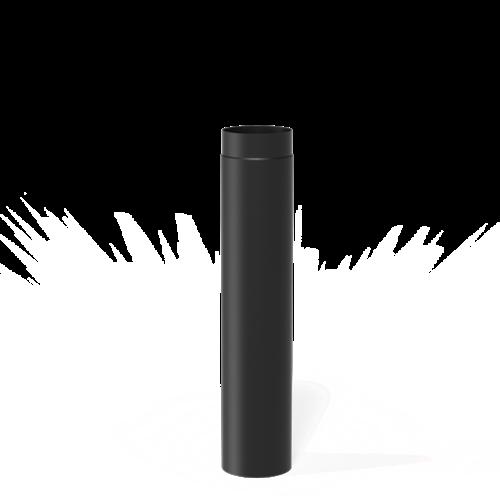 Forno Producten Forno Rookkanaal Aluminium 2x154x750mm