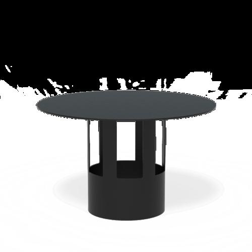 Forno Producten Forno Regenkap Aluminium 2x154x215mm