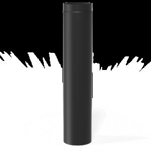 Forno Producten Forno Rookkanaal Aluminium 2x204x1000mm