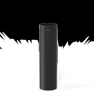 Forno Producten Forno Rookkanaal Aluminium 2x204x750mm