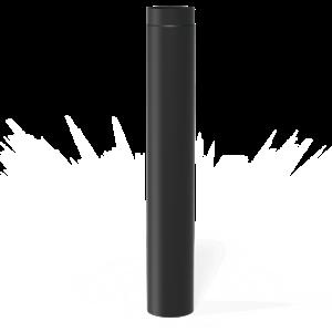 Forno Producten Forno Rookkanaal Aluminium 2x154x1000mm
