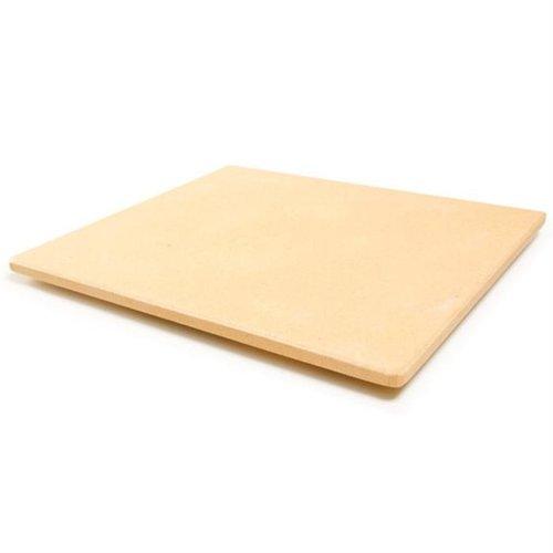 Forno Producten Forno Pizzastein Cordierit 33x33x1.5cm