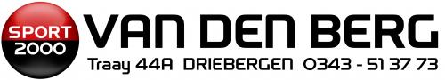 Van Den Berg Sport - Driebergen