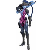 Good Smile Company Overwatch Figma-actiefiguur Widowmaker (16 cm)
