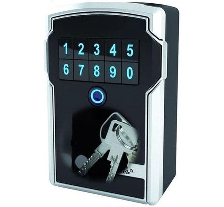 MasterLock Select Access Smart® Bluetooth Sleutelkluis - Centraal opbergen van sleutels - 5441EURD