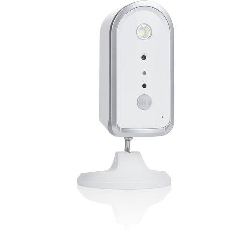 Smartwares C731IP WiFi IP HD camera met bewegingsmelder en nachtzicht