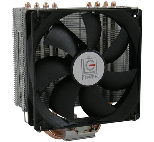 LC Power LC-CC-120 hardwarekoeling Processor Koeler