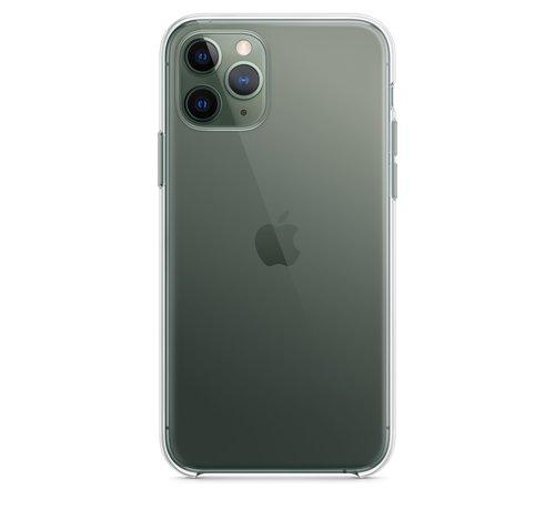 Apple APPLE Doorzichtig hoesje voor iPhone 11 Pro