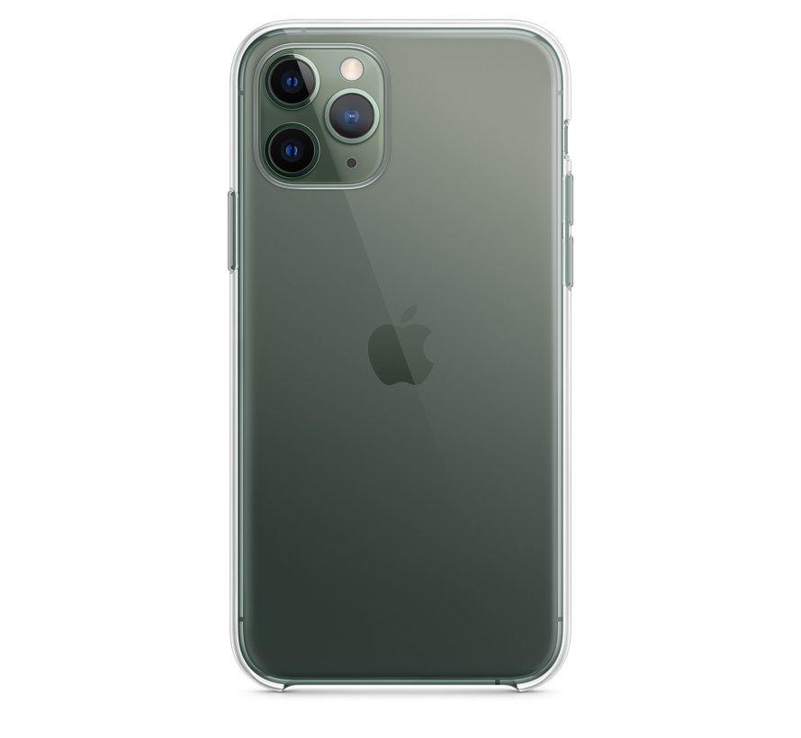 APPLE Doorzichtig hoesje voor iPhone 11 Pro
