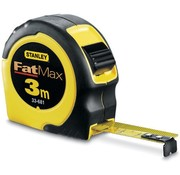 Stanley Stanley Rolbandmaat Fatmax 5 m - 19 mm