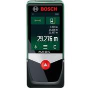 Bosch PLR 50 C afstandsmeter