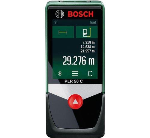 Bosch  Bosch PLR 50 C afstandsmeter