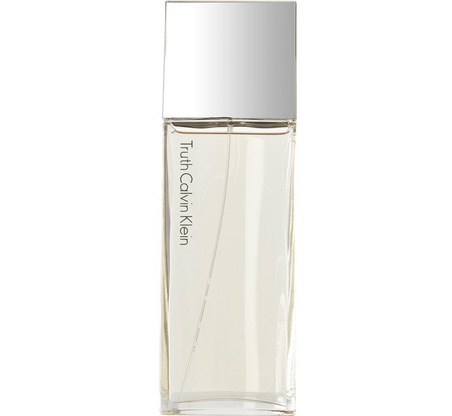 Calvin Klein Truth 100 ml - Eau de Parfum - Damesparfum