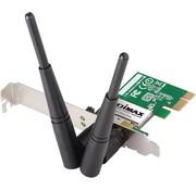 Edimax EW-7612 PIn V2 - 300Mbps WLAN PCI Express Adapter