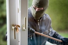 Beveilig u huis