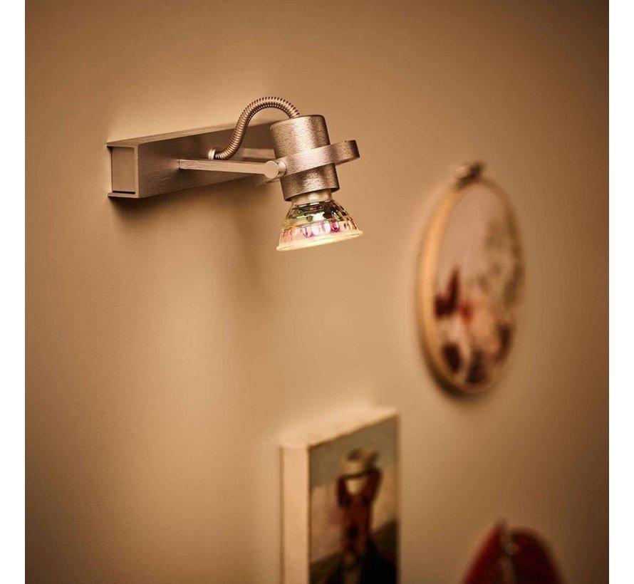 LED-spotlight lampen Classic 3.1 W 215 lumen 2 st