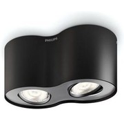 Philips myLiving Dimmable light Phase double spot light