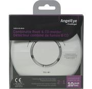 AngelEye Combimelder SCB10-AE-BNLR - Rook en Koolmonoxide - 10 jaar accu
