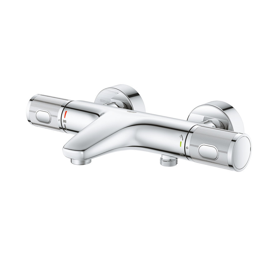 Grohe Precision Feel Themostaat kraan