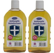 Dr. Johnson's  Ontsmettingsmiddel - 2x 500 ml